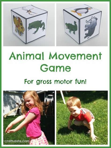 78 best images about gross motor activities on 797 | 822ac63bd77fcd82c2f7d2010e146a34