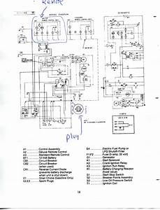 Need To Know Wire The Id Of 4 Wires For Remote Start On