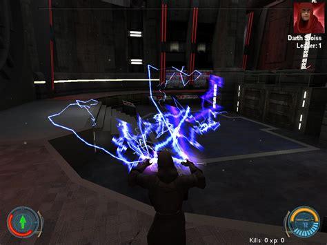 Star Wars Jedi Knight 2 How To Install Mods Toppcome
