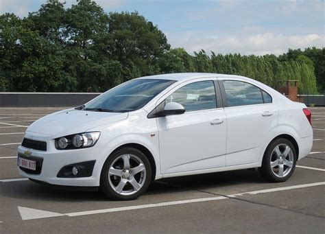 We did not find results for: 2008 Chevrolet Aveo LS - Sedan 1.6L Manual