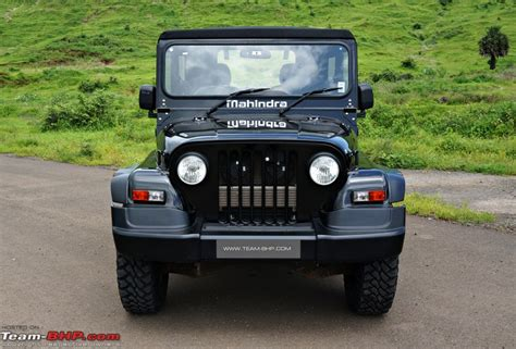 jeep mahindra preview