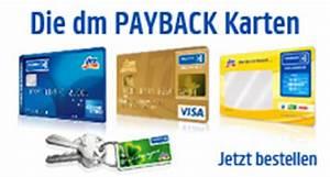 Pay Back Karte : dm drogeriemarkt payback punkte sammeln ~ Orissabook.com Haus und Dekorationen