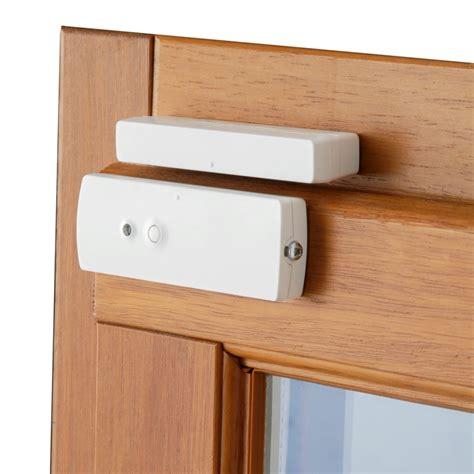 detecteur ouverture de porte comment placer les d 233 tecteurs d ouverture de porte ou de fen 234 tre mysecurite