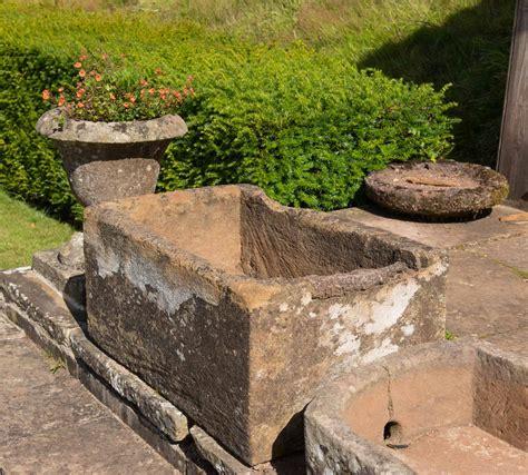 vasca giardino vasche per giardini vasche antiche e nuove antichi
