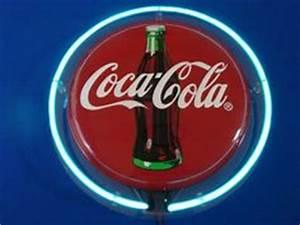 Rare Vintage Disfruta Enjoy Coca Cola Bottle Cap Clock