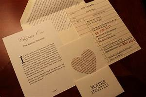 best selection of book themed wedding invitations With wedding invitation cards online booking