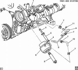 Chevy 3400 Sfi Engine Diagram Bolt