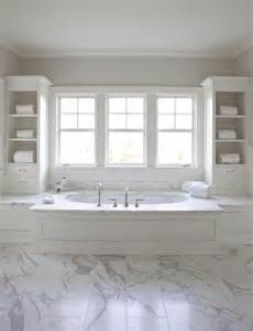 Master Bathroom with Drop in Tub