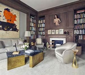Modern Interior Design Inspiration For Luxe Architecture  Furniture And Interior Design Services