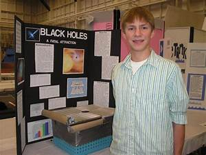 Black Hole Model Science Project (page 2) - Pics about space