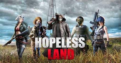 hopeless land fight for survival 1 0 b37 apk data for