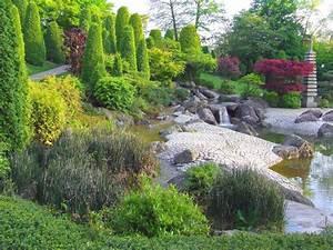 Japanische Gärten Selbst Gestalten : moderne gartengestaltung erholung natur zuhause ~ Lizthompson.info Haus und Dekorationen