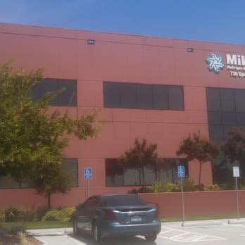 foto de Millard Refrigerated Services Shipping Centers 730