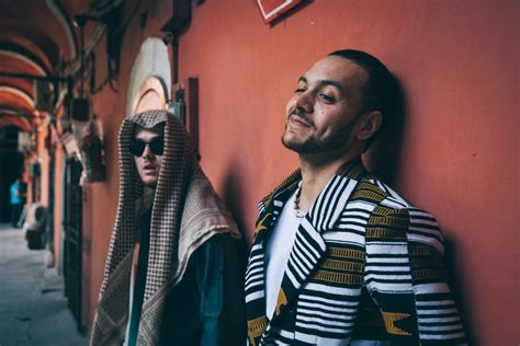 Lowriding With Yussef Kamaal