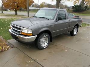 Sell Used 1999 Ford Ranger Xlt Standard Cab Pickup 2