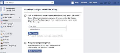 daftar  membuat akun facebook terbaru