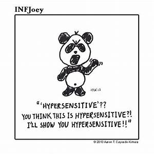 INFJ Hypersensitivity | Cartoon, Middle school and Jobs in