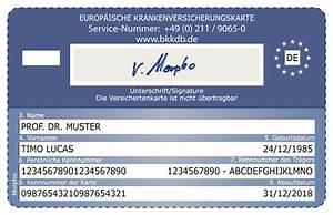 Europäische Krankenversicherungskarte Abrechnung : auslandskrankenversicherung bkk deutsche bank ~ Themetempest.com Abrechnung