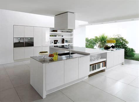 contemporary kitchen ideas 30 contemporary white kitchens ideas modern kitchen designs
