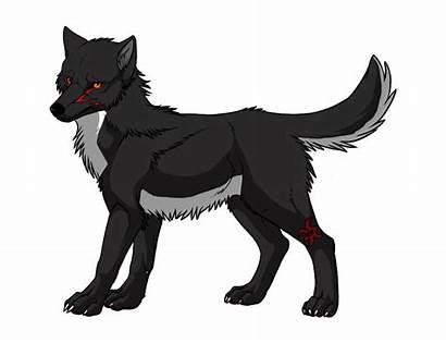 Wolf Anime Evil Twilight Character Wolves Saga