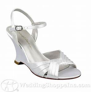 Shop For Gorgeous Dyeable Wedding Shoes Today At The