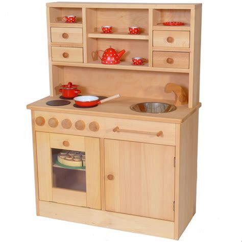 Spielzeug Kuche Holz by Klassisch Sch 246 N Kinder Spielk 252 Che Holz