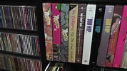 Rhino Compact Disc Box Sets - YouTube