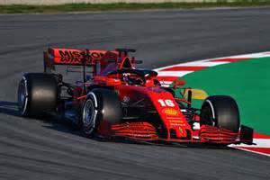 Ferrari's engine came under scrutiny from its rivals following a. F1 2020 - The Cars - 3Legs4Wheels