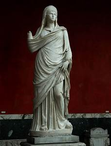 Ancient Roman Women Sculptures | newhairstylesformen2014.com