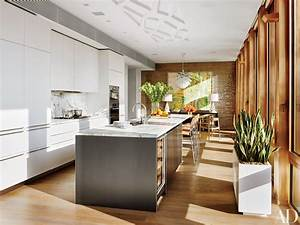 30 Contemporary Kitchen Ideas And Inspiration Photos