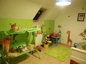 Chambre Garcon 2 Ans : d co chambre petit garcon ~ Teatrodelosmanantiales.com Idées de Décoration