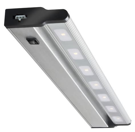 lithonia lighting ucld 24 bn m4 brushed nickel 24 quot led