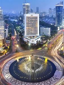 Galerie de photos de l'hôtel de Jakarta | Hôtel Mandarin ...