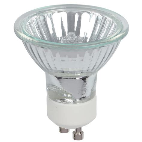 westinghouse 25 watt halogen mr16 clear lens gu10 base