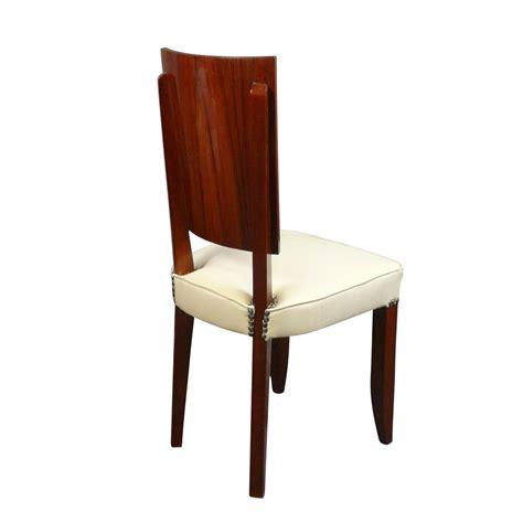 deco chaise chaise déco en palissandre mobilier déco