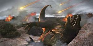 Asteroid Dinosaurs Did Not Kill (page 4) - Pics about space