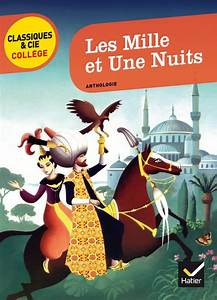 Livre: Les Mille et une Nuits anthologie Nora Nadifi