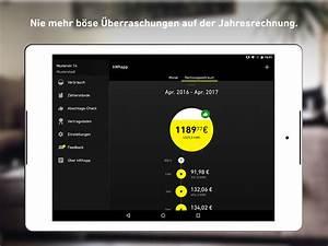 Yello Strom App : kwhapp die strom gas check app android apps on ~ Lizthompson.info Haus und Dekorationen