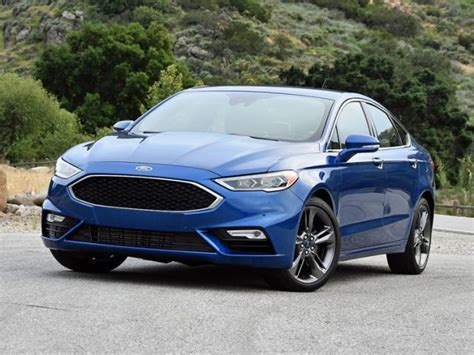 2019 Ford Hybrid Vehicles by 2019 Ford Fusion Hybrid Review 2018 2019 New Hybrid