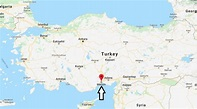 Where is Mersin Located? What Country is Mersin in? Mersin ...