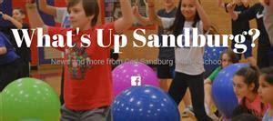 carl sandburg ms update