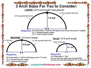 wedding arch pvc pipe how to build leaping light arches