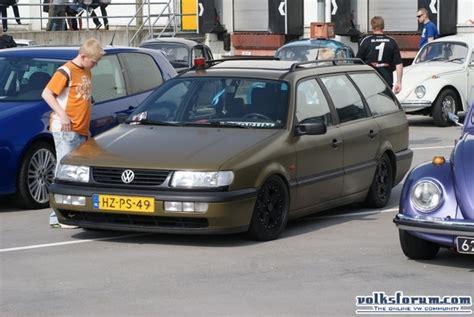 Vw Garage Drachten by Vag Meeting Azeven Drachten 17 April 2011 Kleine Update