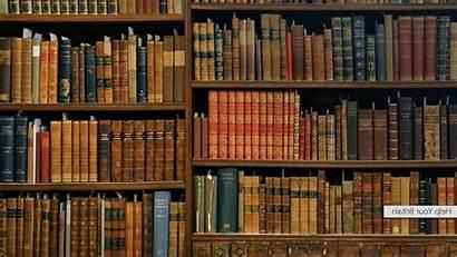 Bookshelf Desktop Bookcase Wallpapers Picserio 1366 Avante