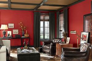 See, The, Hottest, Red, Paint, Colors