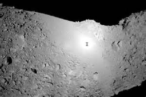 Asteroid skin examined for first time - ABC News ...