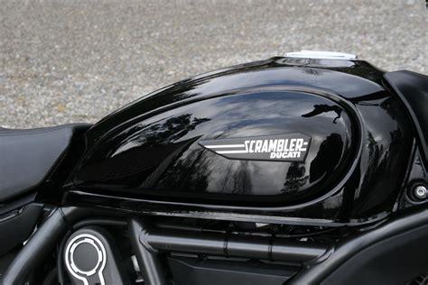 Modification Ducati Scrambler Icon by My Black Icon Modified Ducati Scrambler Forum