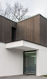 DT House by Dieter Vander Velpen Architects. (Photography ...