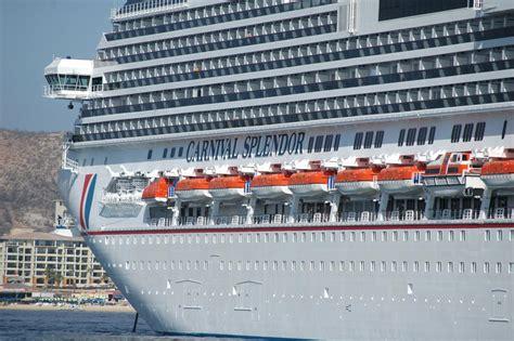 Carnival Triumph Deck Plan Side View by Carnival Splendor Reviews And Carnival Splendor Photos