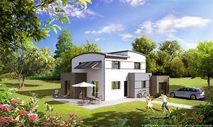 Maison A Part : plan maison 4 chambres garage ph dre maison moderne 1 ~ Voncanada.com Idées de Décoration